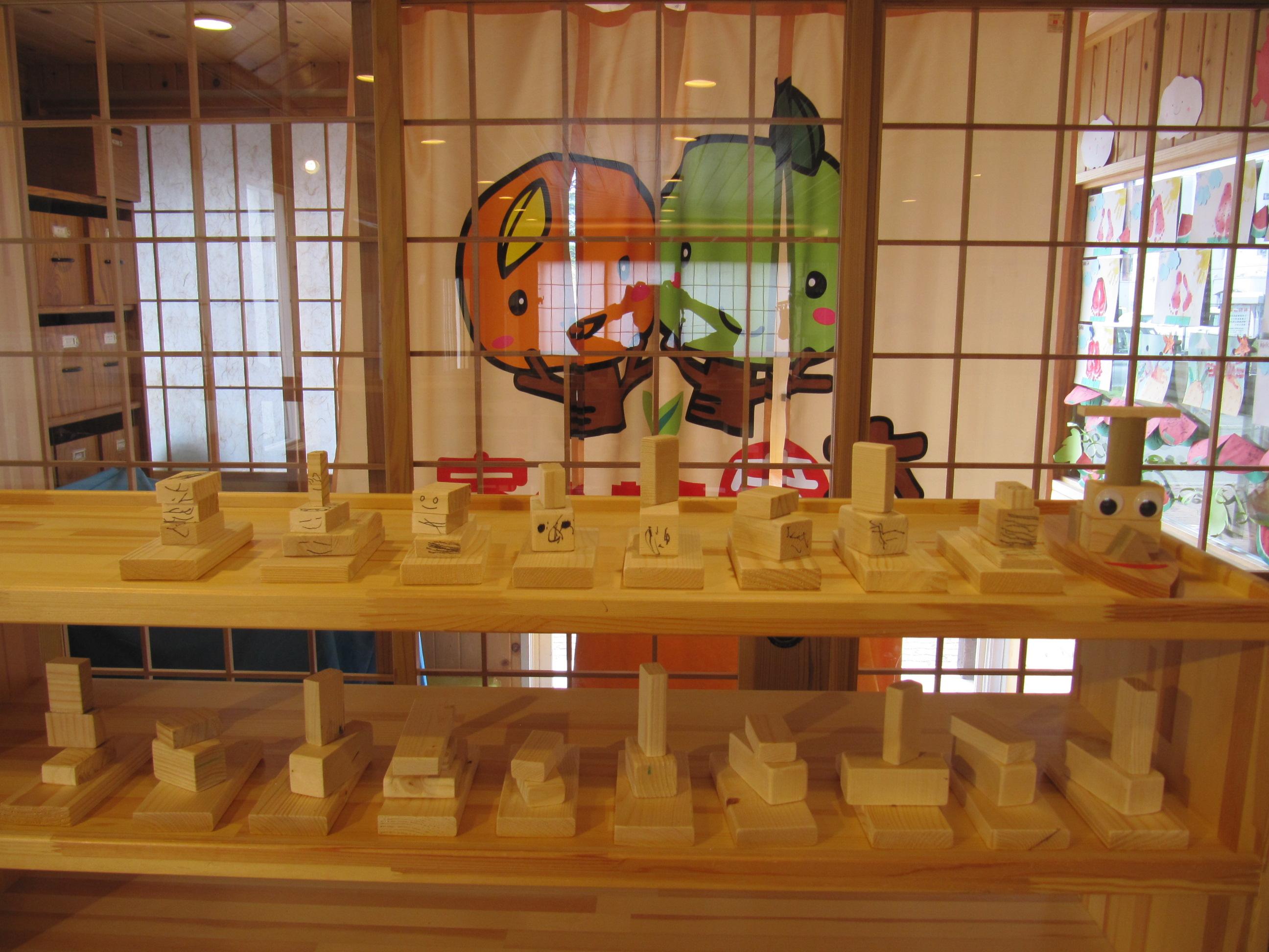 屯田園 木の船製作😊